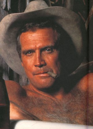 """Big Valley Ford >> Lee Majors: Finally His Joints Feel Like """"Six Million Dollars"""""""