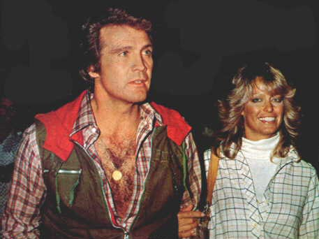 The Unofficial Lee Majors Page - Photos - Our Collection ...